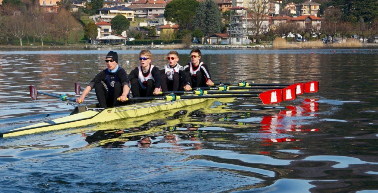 Trainingslager Varese