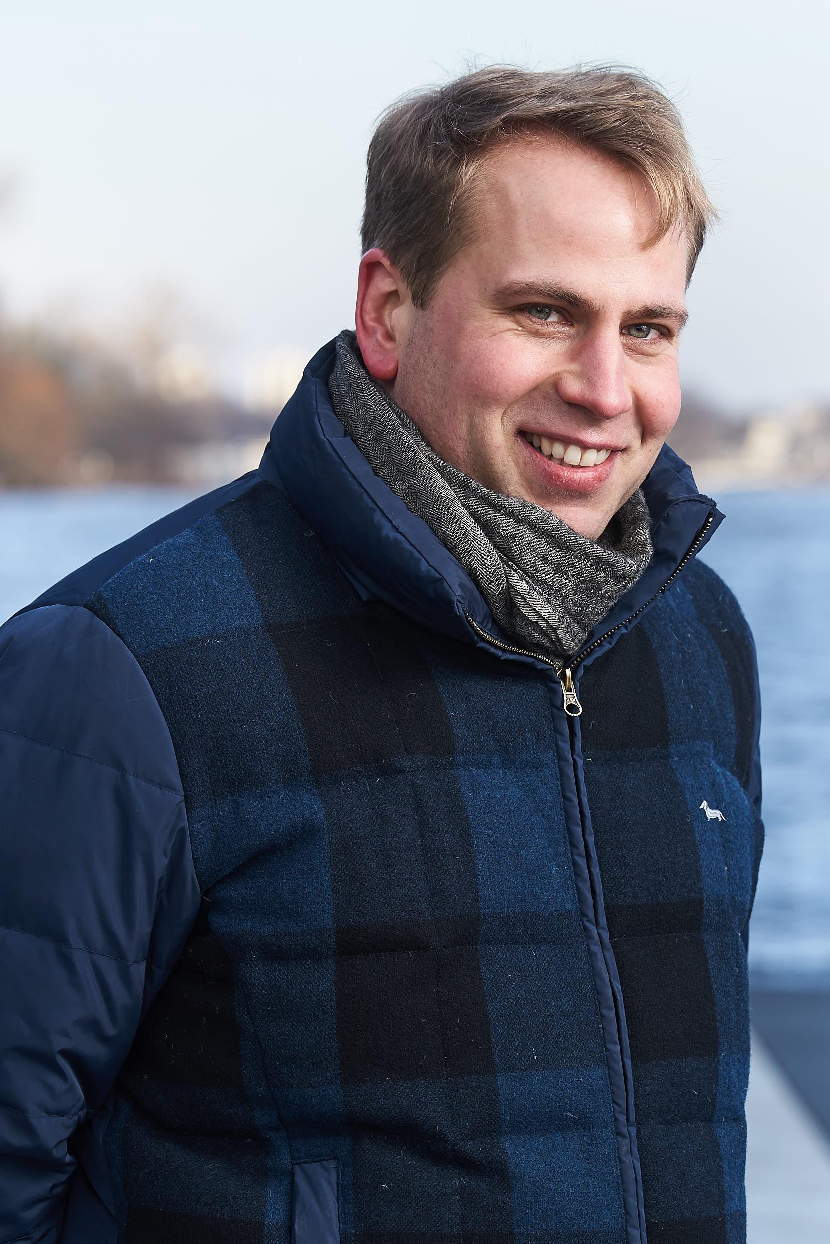 Nils von Arnim
