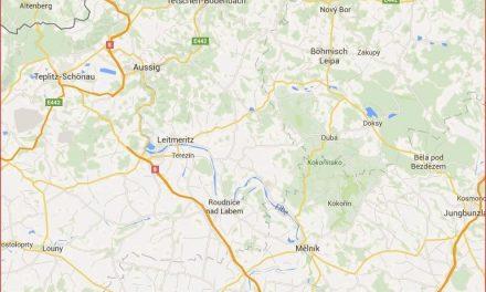 Barkenfahrt auf Moldau und Elbe