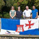 175 Jahre Regatten auf der Alster – 175 Jahre AAC