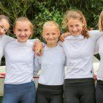 Rekordzahl von Club-Kindern auf dem Bundeswettbewerb in München
