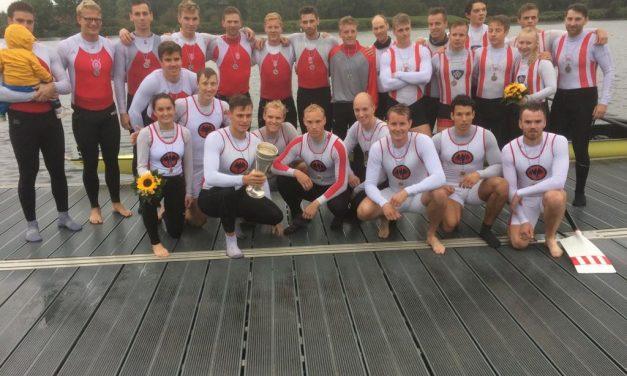 Club-Erfolg bei den Norddeutschen Meisterschaften