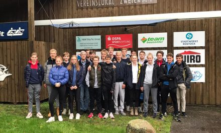 Junioren im Herbst-Trainingslager