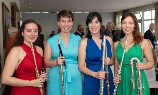Quartett in Farbe