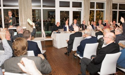 Verschiebung der Jahreshauptversammlung auf 2021