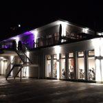 Der Club wird orange – Hamburg setzt ein Zeichen gegen Gewalt
