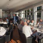 Frühstück im CLUB ab dem 8. Juni 2021 und Öffnung der Innengastronomie (CLUB-Bar)