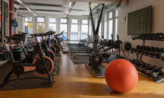 Körperliche Fitness erhalten trotz Corona-Krise