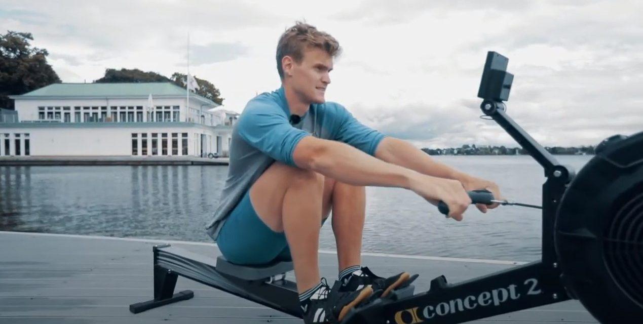 Tipps fürs Ergotraining vom Weltmeister