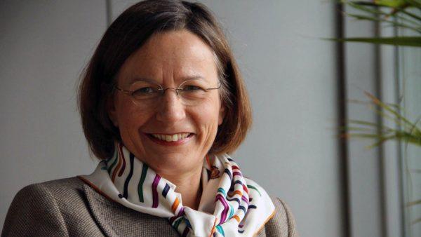 Annemarie Stoltenberg