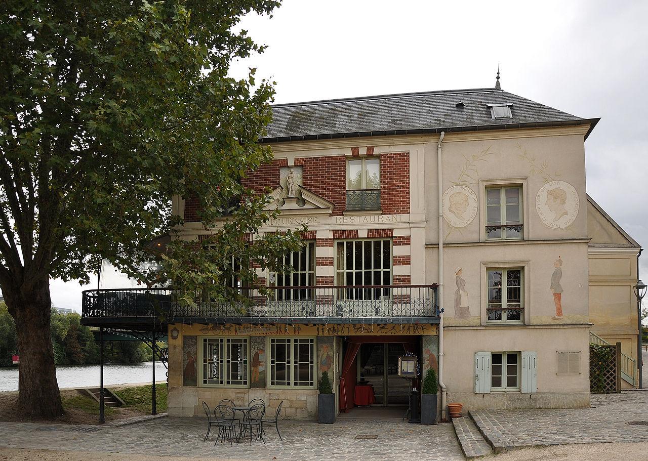 Maison Fournaise