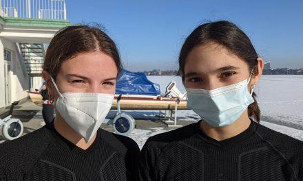 Aktuelle Hygieneregeln im Bootshaus