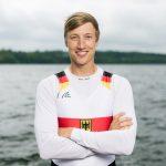 Olympia 2021 – Stephan Riemekasten siegt im Vorrennen
