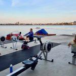 Platz 17 bei erster Teilnahme des Clubs an der DRV Women's Rowing Challenge 2021