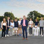 """""""Eimsbüttel 2040"""" Vortragsabend und Gespräch mit Kay Gätgens im Club"""